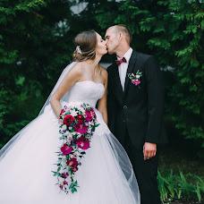 Wedding photographer Kseniya Romanova (romanova). Photo of 29.07.2017