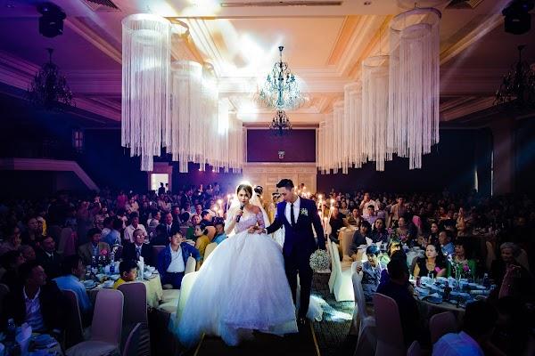 Wedding photographer Tran Viet duc (kienscollection). Photo of 07.04.2018