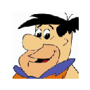 Flintstones HD  Wallpaper Tab Theme