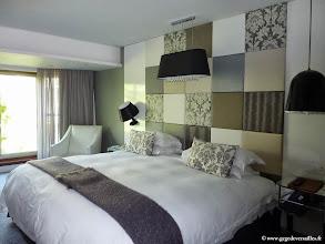 Photo: #017-La chambre du Vineyard Hotel & Spa à Cape Town.
