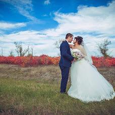 Wedding photographer Aleksandr Kochergin (megovolt). Photo of 27.11.2013