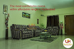 Best Hyderabad Guest Houses for Rent