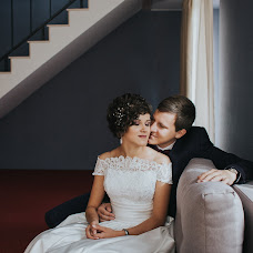 Wedding photographer Dmitro Lotockiy (Lotockiy). Photo of 17.04.2018