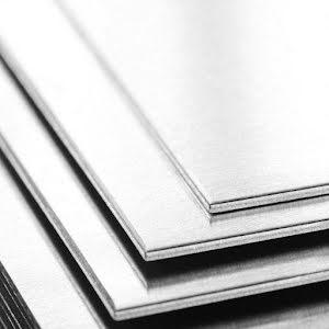 Aluminium plåt och aluminium durk plåt