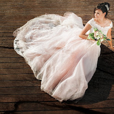 Wedding photographer Roman Levinski (LevinSKY). Photo of 16.03.2018
