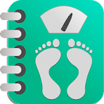 Weight Diary - Weight Loss Tracker, BMI, Body Fat 2.1.8