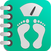 Weight Diary - Weight Loss Tracker, BMI, Body Fat