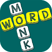 Word Game 2019 - Monk's Collect the Word Game