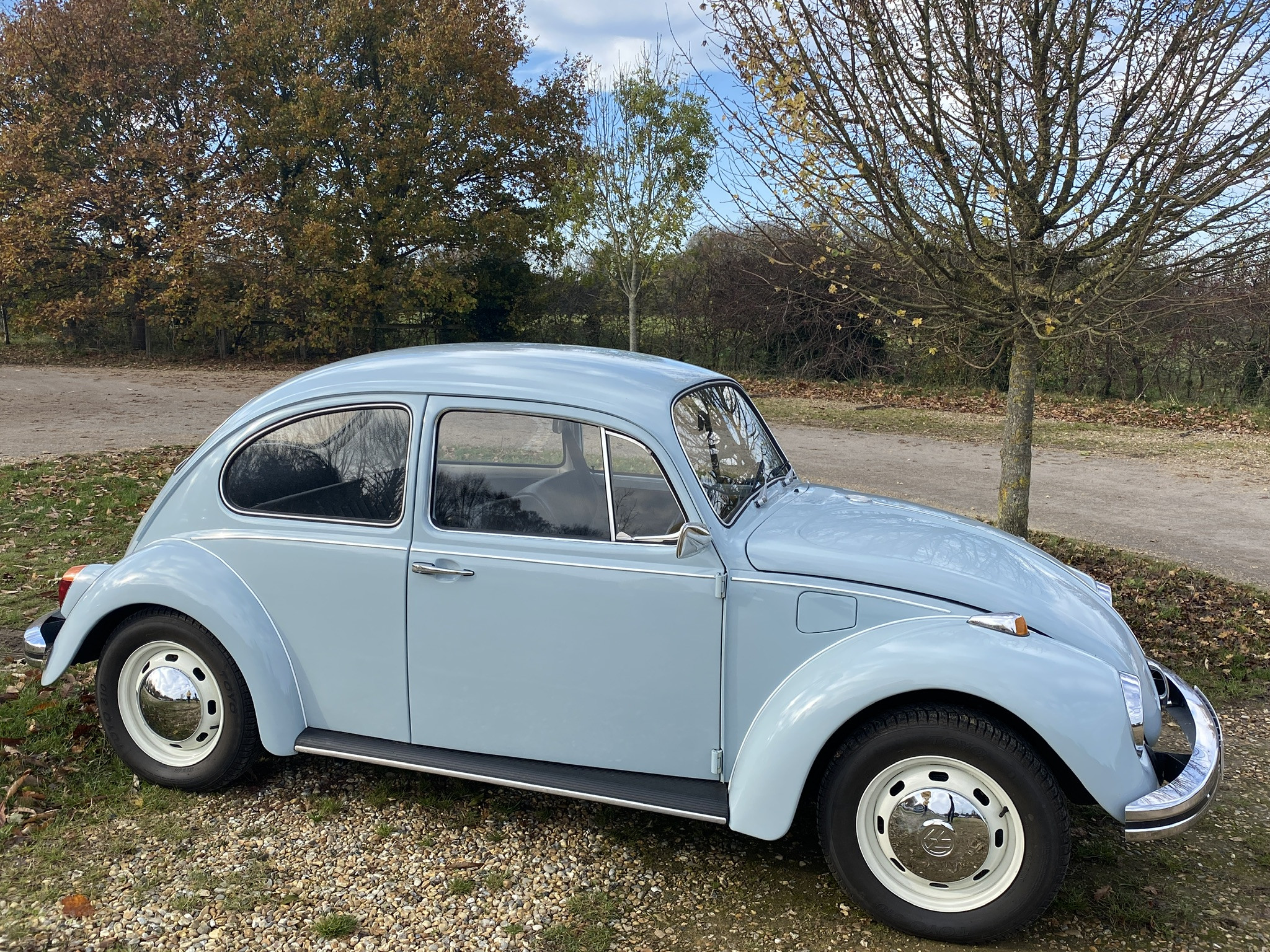 Volkswagen Beetle Hire Horsham