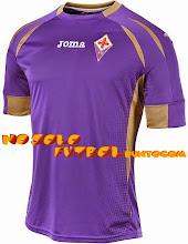 Photo: Fiorentina 1ª * Camiseta Manga Corta