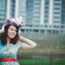 Wedding photographer Vladimir Furman (furmanfoto). Photo of 01.06.2015