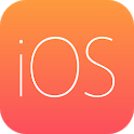 iOS Icon Pack: iPhone Icons & Wallpapers (No Ads) icon