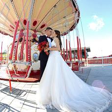 Wedding photographer Kseniya Glazunova (Glazunova). Photo of 17.09.2017