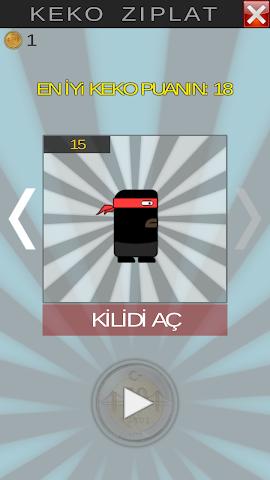 android Keko Zıplat Screenshot 7