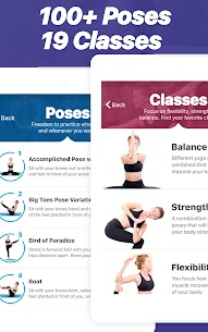 Yoga – Poses & Classes 7