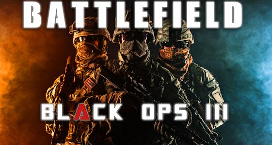Battlefront Combat Black Ops 3 v2.5.1 (Mod)