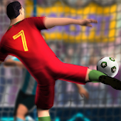 Tải Penalty Flick World Football 2018 miễn phí
