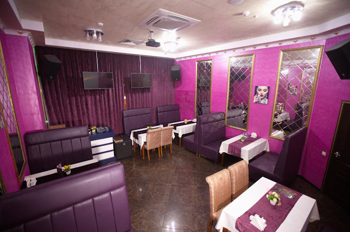 Фото №5 зала Фламинго