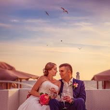 Wedding photographer Anna Istomina (Tajemnica). Photo of 16.10.2014