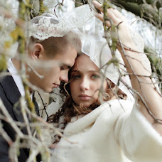 Wedding photographer Vitaliy Parzhin (tuloki). Photo of 06.02.2013
