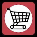 Shoppy! Grocery list icon