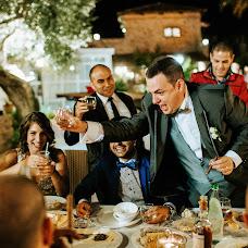 Wedding photographer Giuseppe maria Gargano (gargano). Photo of 31.10.2017