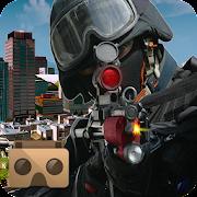 VR Commando Sniper Strike