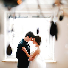 Wedding photographer Darya Andrievskaya (DaryaA). Photo of 23.04.2015