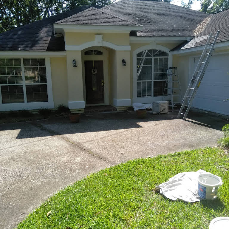 The most effective method to Choose Painting Contractors In Kingsland GA