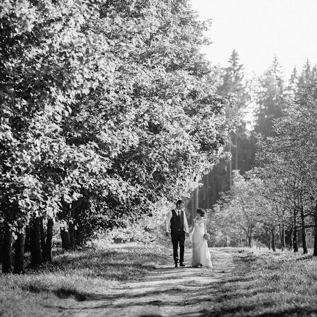 Wedding photographer Elena Minchenko (minchenko). Photo of 09.09.2016