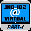 JN0-102 Virtual PART-1 icon