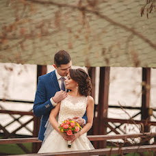 Wedding photographer Olga Khayceva (Khaitceva). Photo of 04.01.2016