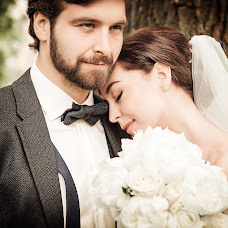 Wedding photographer Kseniya Bors (redstars). Photo of 27.11.2015