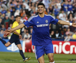 Chelsea prête pour la cinquième fois un talent à Vitesse
