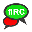 fIRC chat icon