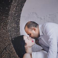 Wedding photographer Margarita Lavgud (Lovegood). Photo of 15.02.2016