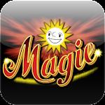 Merkur Magie 21.0