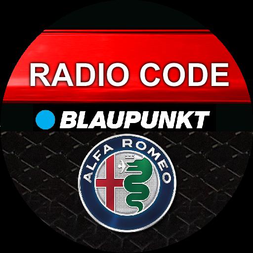 Blaupunkt Alfa Radio Code Decoder - Apps on Google Play