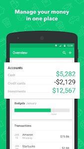 Mint: Budget, Bills, & Finance Tracker 6.16.1