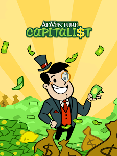 Adventure Capitalist 6.3.5 Apk Mod (Unlimited Gold) Latest Version Download 6