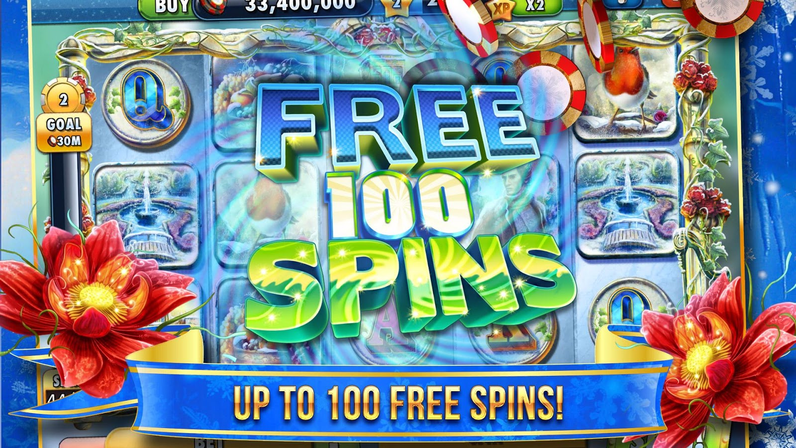 Casino offline