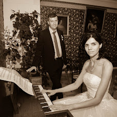 Wedding photographer Boris Nikanorenko (Bobnika). Photo of 25.08.2017
