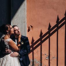 Wedding photographer Denis Zuev (deniszuev). Photo of 23.11.2018