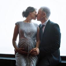 Wedding photographer Aleksey Galushkin (photoucher). Photo of 10.10.2017