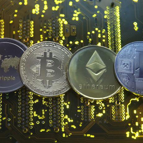 仮想通貨マーケットレポート:下落が連日続く弱気ムードのなか、TenxやOAXなど意外な伸びを見せるアルトコインも
