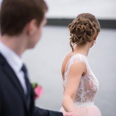Wedding photographer Artem Smirnov (ArtyomSmirnov). Photo of 07.06.2017