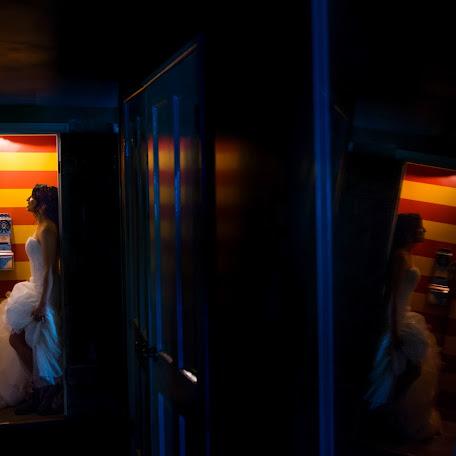 Fotógrafo de bodas Luis Romero (luisromero). Foto del 23.11.2017