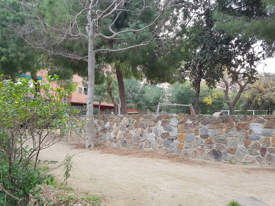Foto Parque infantil de El Clot 4