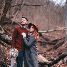 Wedding photographer Karina Malceva (karinamaltseva). Photo of 17.02.2018