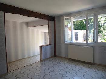 maison à Gueugnon (71)
